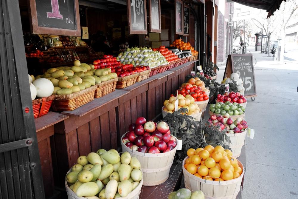 BLOG POSbistro - podróbki żywności eko