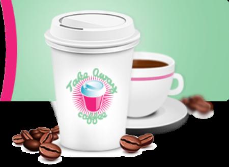 BLOG POSbistro - Take Away Coffee