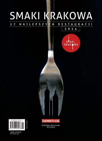 BLOG POSbistro- album Smaki Krakowa
