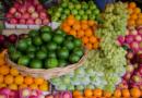 Które owoce i warzywa zawierają najwięcej witaminy C?