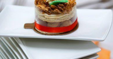 Jak podawać deser w restauracji