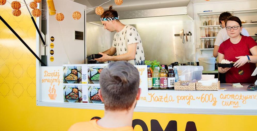 food truck menu-images