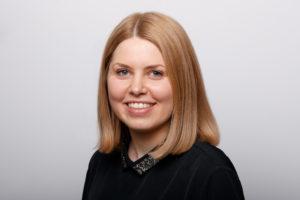 Aleksandra Piesiak, Moxie